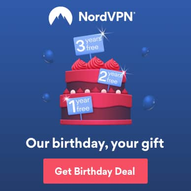 NordVPN Birthday: NordVPN Success Story
