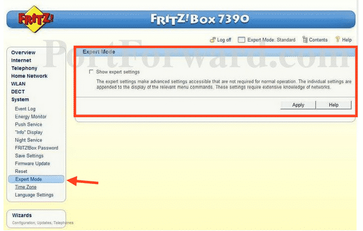 Fritzbox blocking Google DNS