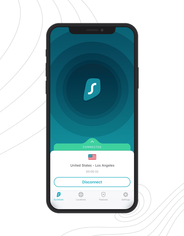 Surfshark VPN Review 2021: more than 1040 servers and high protection level 2