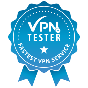 The fastest VPN Service in our tests! - OVPN